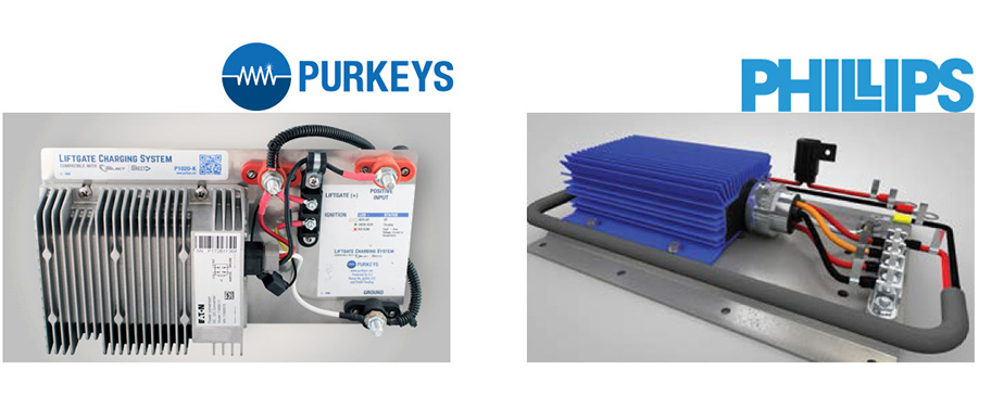 Purkeys Fleet Electric and Phillips Industries Solutions