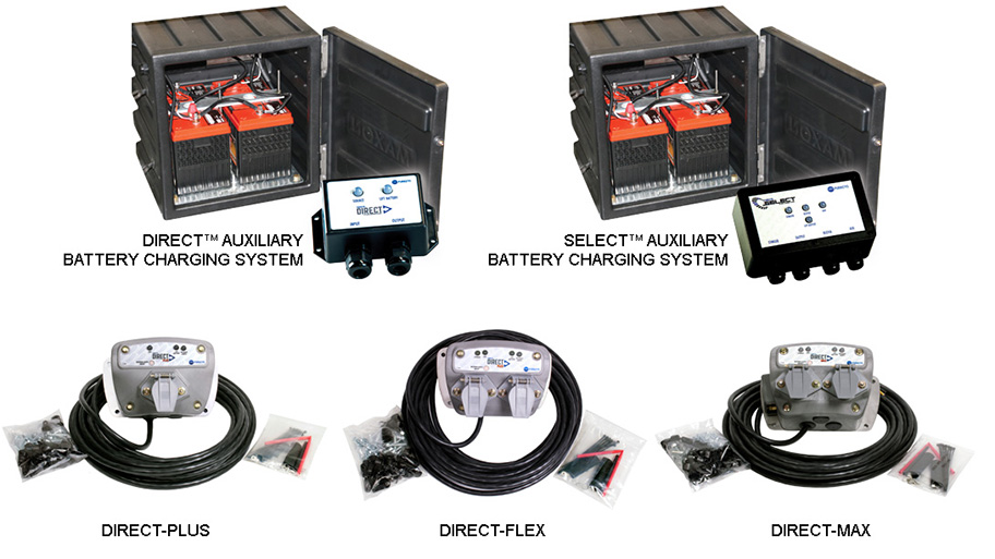 PurkeysFleet Electric Charging Solutions