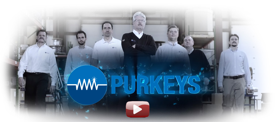 Team Purkeys